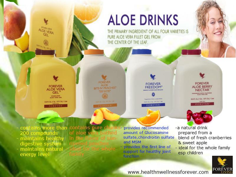 Benefits Of Drinking Aloe Vera Gel Daily